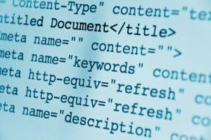 HTML code